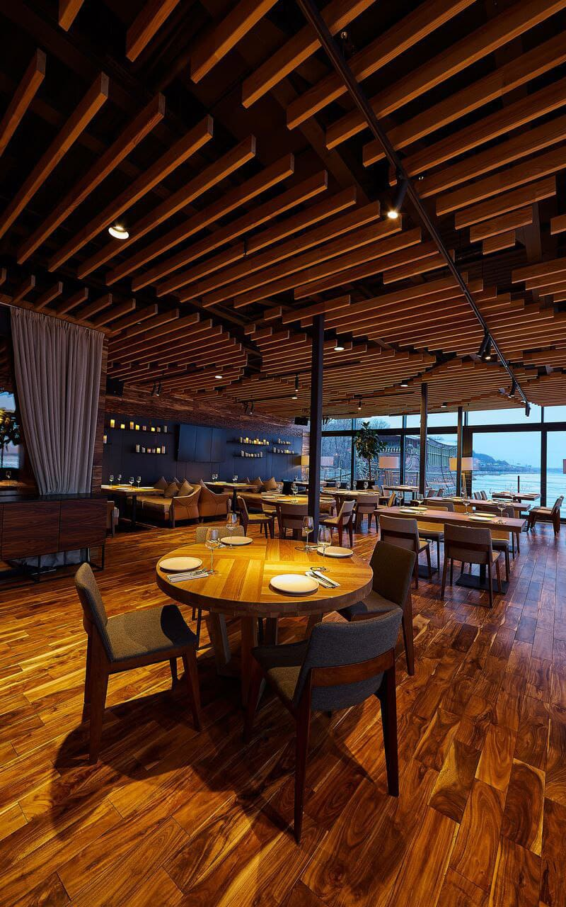 veranda banquets